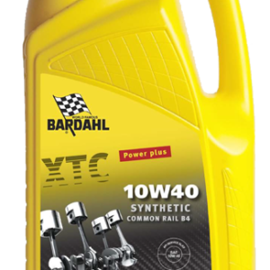 Bardahl 10W40 Syntetic olie