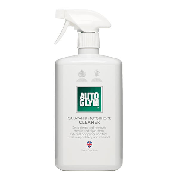Autoglym caravan and motorhome cleaner 1l