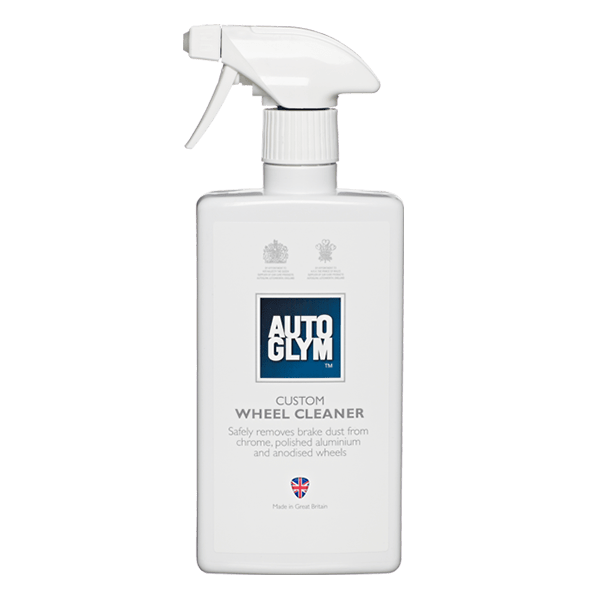 Autoglym costum wheel cleaner