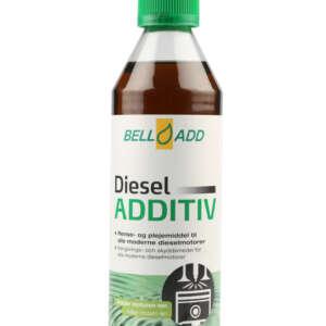 Diesel additiv