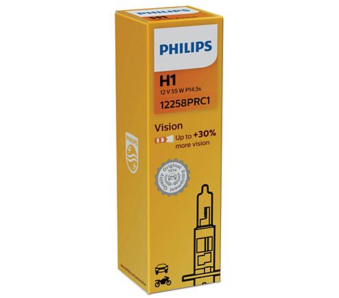 Philips H1